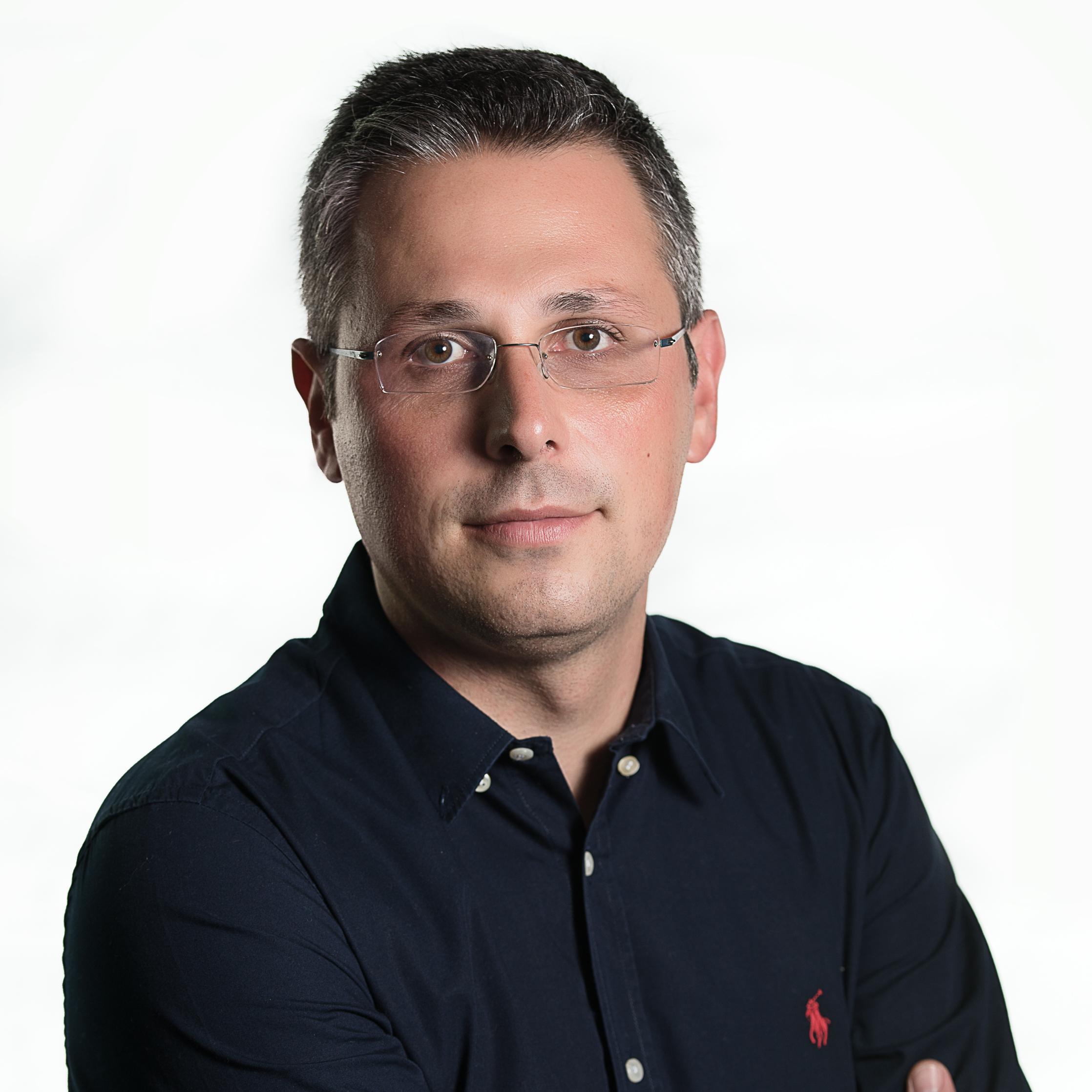 Christos Kalloniatis