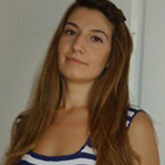 Katerina Vgena
