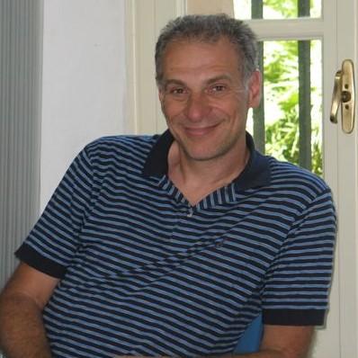 Nikos Xatzigiannakis
